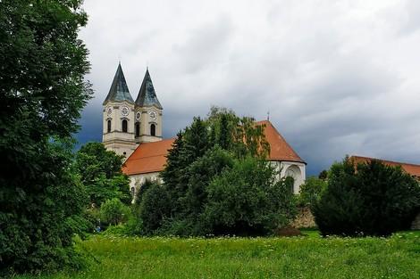 Kloster Niederalteich